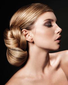Salong Unik, professionell konsultation när det gäller bröllopsfrisyrer och makeup