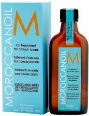 Moroccanoil, konditionerings-, stylings- och finishingprodukt säljer vi på Salong Unik