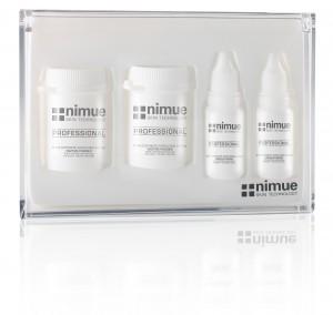 Specialbehandling för acne och pigmentering på Salong Unik. Enzymatic box set