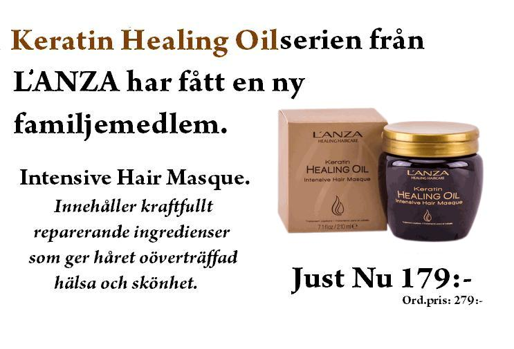 kho intensive hair masque