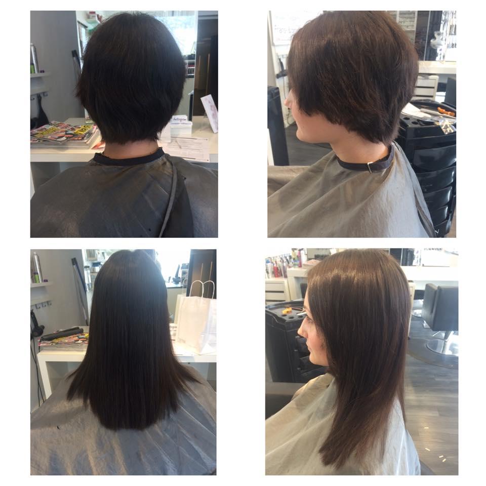 hairtalk före,efter